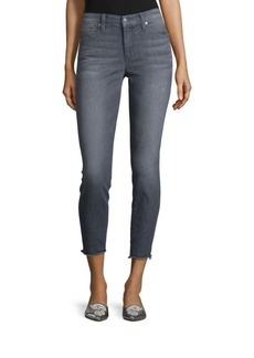 Joe's Jeans Finn Cropped Jeans