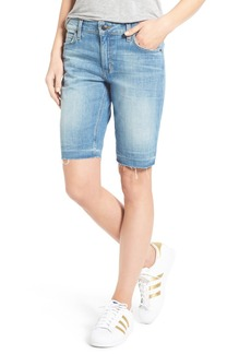 Joe's Finn Denim Bermuda Shorts (Yenz)