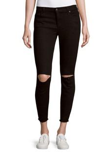 Joe's Finn Skinny Ankle Jeans