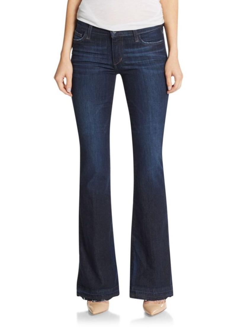 Joe's Jeans Flared Jeans