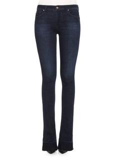 Joe's Jeans Flared Legs Skinny Jeans