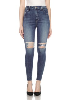 Joe's Flawless - Bella High Waist Ankle Skinny Jeans (Noreen)