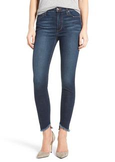 Joe's Flawless - Charlie Blondie Hem Jeans (Tania)