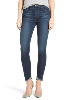 Joe's Flawless - Charlie Blondie Hem Jeans (Tania)