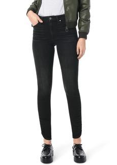 Joe's Jeans Joe's Flawless - Charlie Gathered Hem Ankle Skinny Jeans (Luciana)