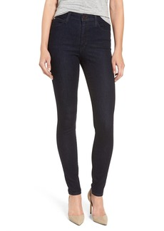 Joe's Jeans Joe's 'Flawless - Charlie' High Rise Skinny Jeans (Maribel)