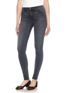Joe's Flawless - Charlie High Waist Skinny Jeans (Callista)