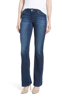 Joe's 'Flawless - Honey' Curvy Bootcut Jeans (Lyla)