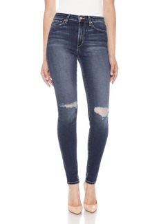 Joe's Flawless - Icon Ankle Skinny Jeans (Mandala)
