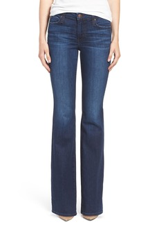 Joe's 'Flawless - Icon' Flare Jeans (Jerri)