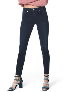 Joe's Jeans Joe's Flawless - Icon Raw Hem Ankle Skinny Jeans (Cassidie)