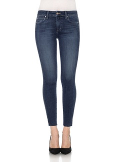 Joe's Flawless - Icon Raw Hem Skinny Jeans (Abi)
