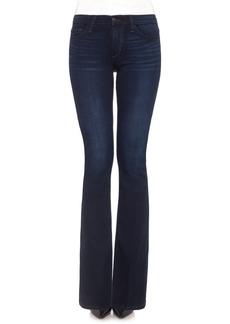 Joe's 'Flawless - Provocateur' Bootcut Jeans (Selma) (Petite)