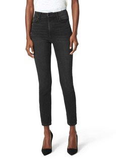 Joe's Jeans Joe's Flawless - The Charlie High Waist Ankle Skinny Jeans (Hayward)