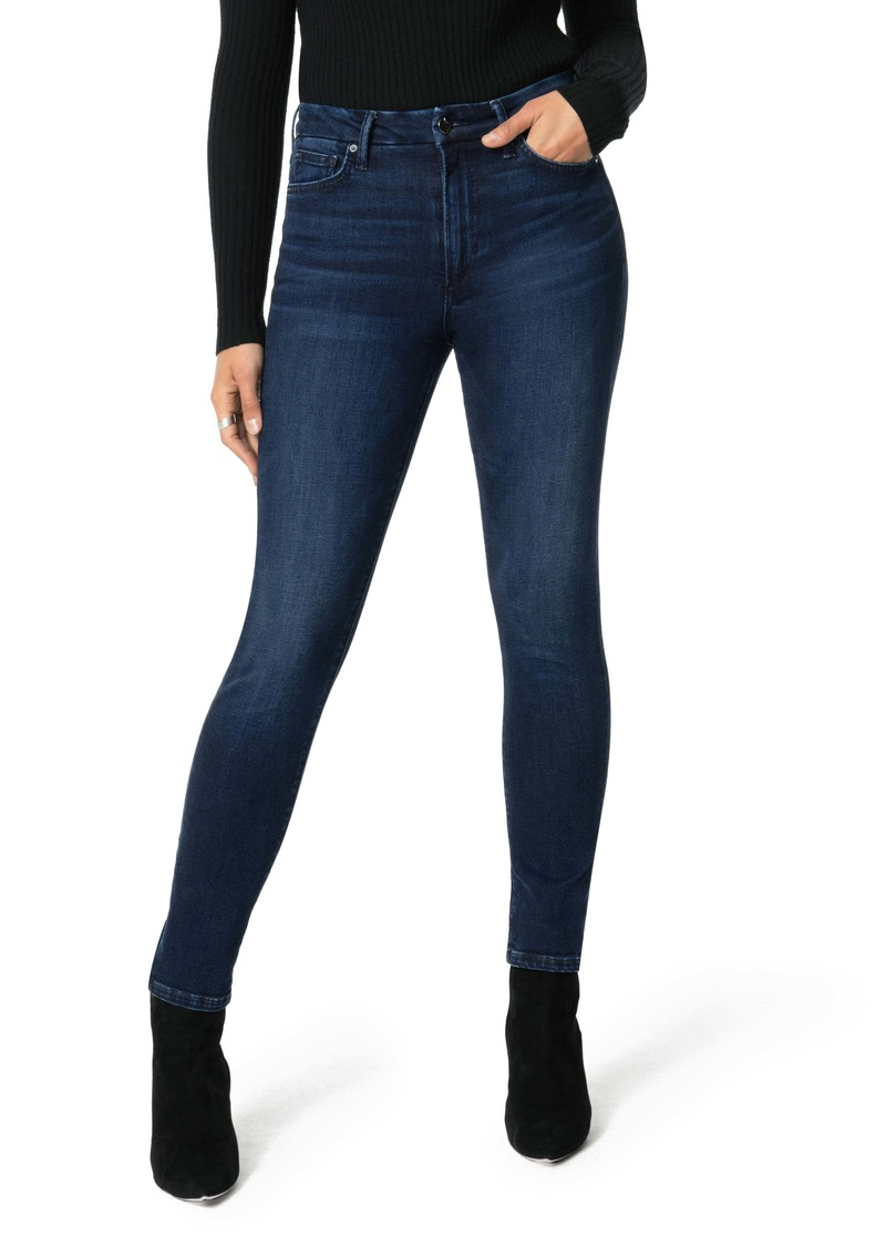 Joe's Jeans Joe's Flawless - The Charlie High Waist Ankle Skinny Jeans (Marlana)
