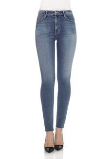 Joe's Flawless Charlie High Rise Skinny Jeans (Vani)