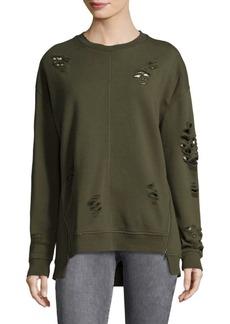 Joe's Jeans French Terry London Sweatshirt