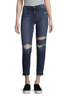 Joe's Hazel Distressed Jeans