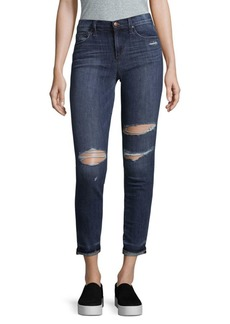 Joe's Jeans Hazel Distressed Jeans
