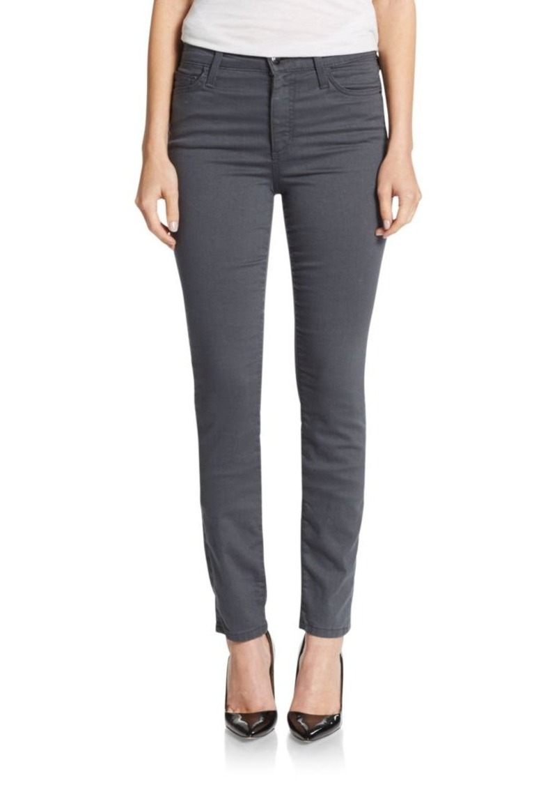 Joe's Jeans Joe's High-Rise Skinny Jeans