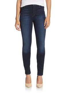 Joe's High Rise Skinny Jeans