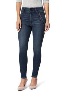 Joe's Jeans Joe's High Waist Ankle Skinny Jeans (Coyote)