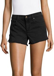 Joe's Jeans Joe's High-Waisted Cutoff Shorts
