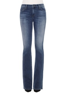 Joe's Honey Curvy Bootcut Jeans (Kona)
