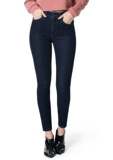 Joe's Jeans Joe's Honey Curvy High Waist Ankle Skinny Jeans (Merina)