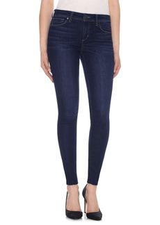 Joe's Icon Ankle Raw Hem Skinny Jeans (Betsie)