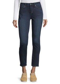 Icon Ankle Skinny Jeans