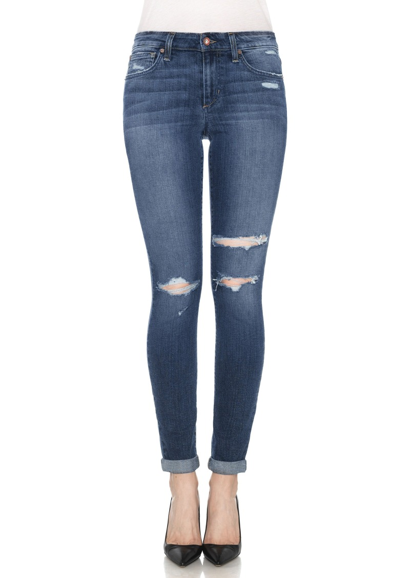 Joe's Jeans Joe's Icon Ankle Skinny Jeans (Addison)