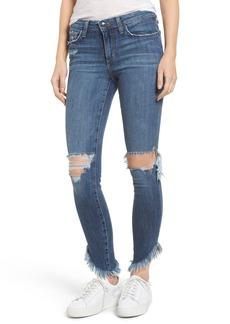 Joe's Icon Ankle Skinny Jeans (Aydin)