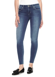 Joe's Icon Ankle Skinny Jeans (Cantrell)