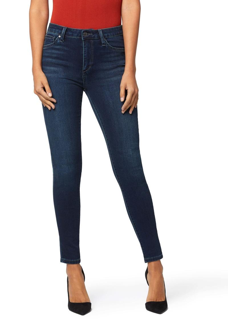 Joe's Jeans Joe's Icon Ankle Skinny Jeans (Peony)