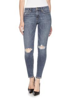 Joe's Icon Ankle Skinny Jeans (Raschell)