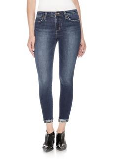 Joe's Icon Ankle Skinny Jeans (Theodora)