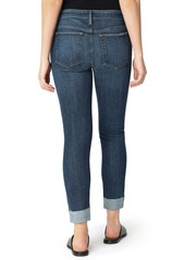 Joe's Jeans Joe's Icon Crop Skinny Jeans (Athena)