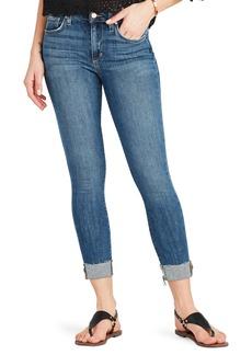 Joe's Jeans Joe's Icon Crop Skinny Jeans (Mallory)