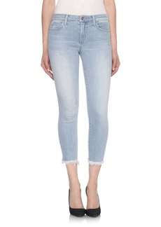 Joe's Icon Crop Skinny Jeans (Marjorie)