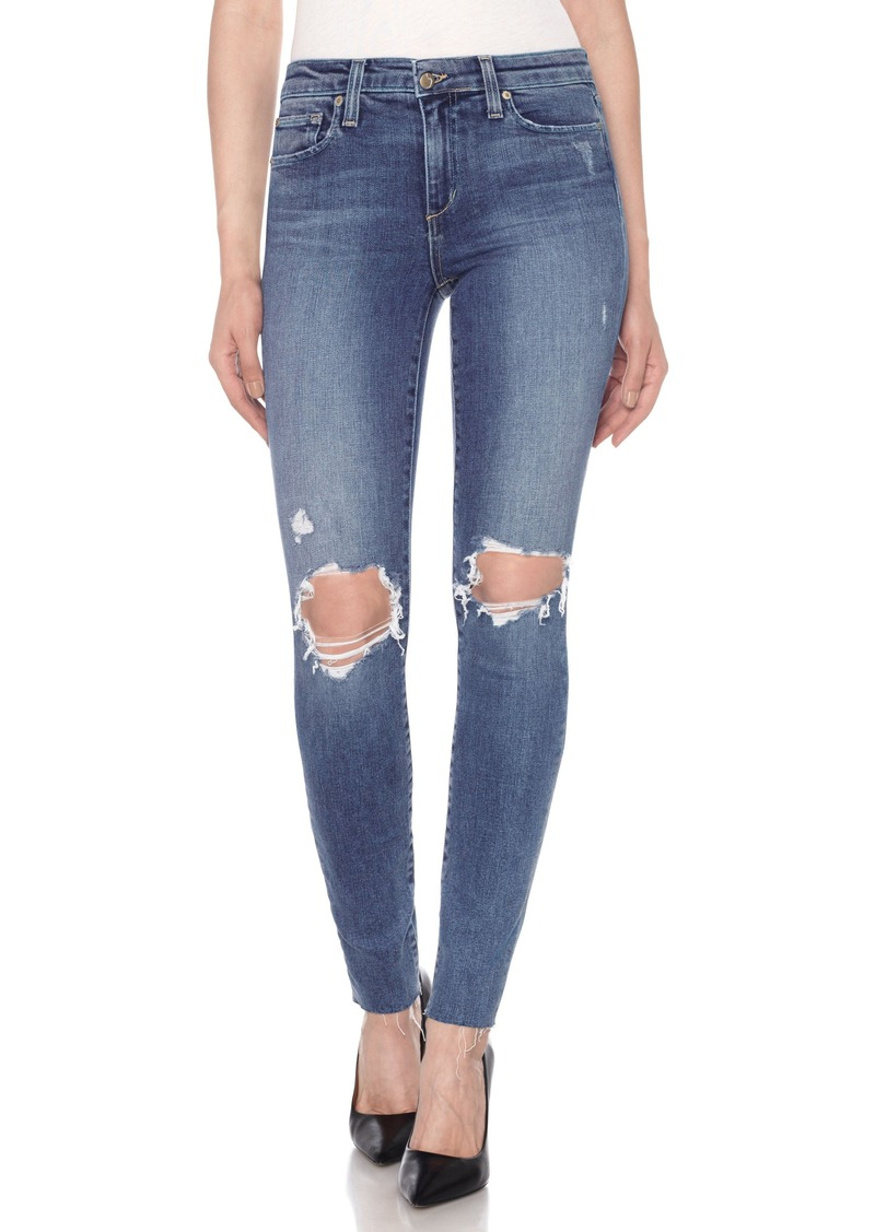 Joe's Jeans Joe's Icon High Waist Skinny Jeans (Kiara)