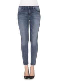 Joe's Jeans Joe's Icon Released Hem Ankle Skinny Jeans (Ally)