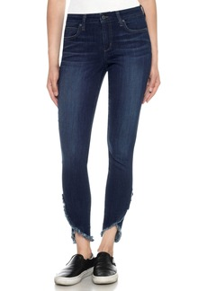 Joe's Icon Tulip Hem Ankle Jeans (Nurie)