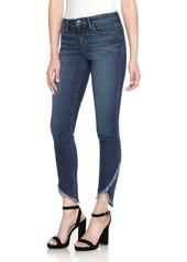 Joe's Jeans Joe's Icon Tulip Hem Ankle Jeans (Salem)