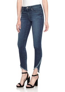 Joe's Icon Tulip Hem Ankle Jeans (Salem)