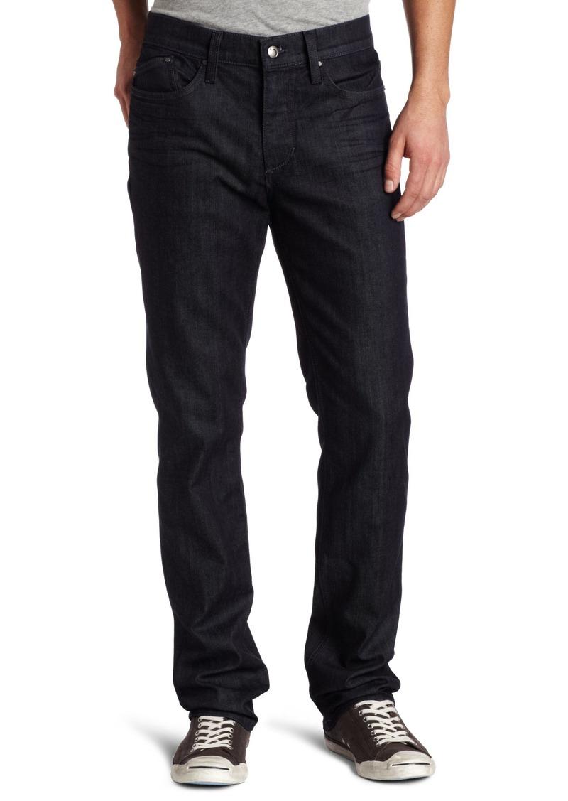 Joe's Jeans: 男式 纯色修身直筒牛仔裤 蓝色 29 AQKG8233- 29