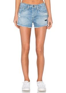 Joe's Jeans A Line Short