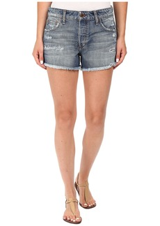 Joe's Jeans A-Line Shorts in Steph