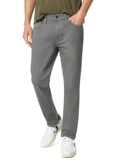 Joe's Jeans Asher French-Terry Slim Fit Pants