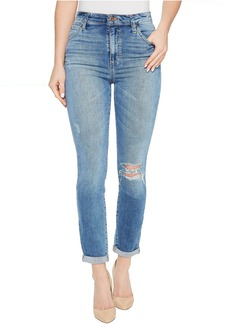 Joe's Jeans Bella Crop in Mailou